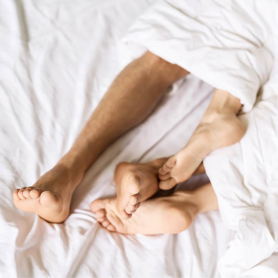 Safer Sex Urintest