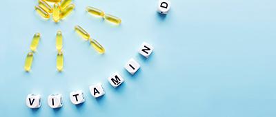 Check Vitamin D