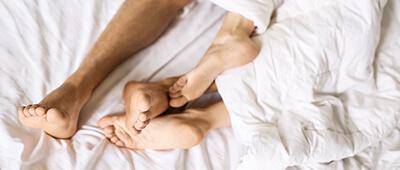 Safer Sex Bluttest